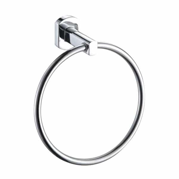 Admiralty Towel Ring - Towel Ring Rails