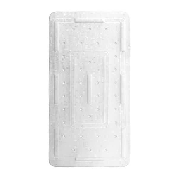 Comfy Bath Mat 36x70cm White - Bathroom Mats