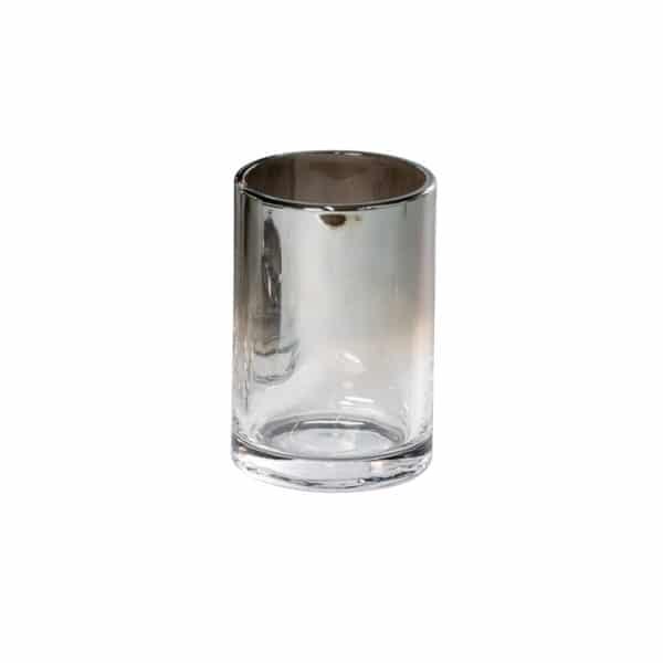 Ombre Glass Tumbler - Bathroom Tumblers