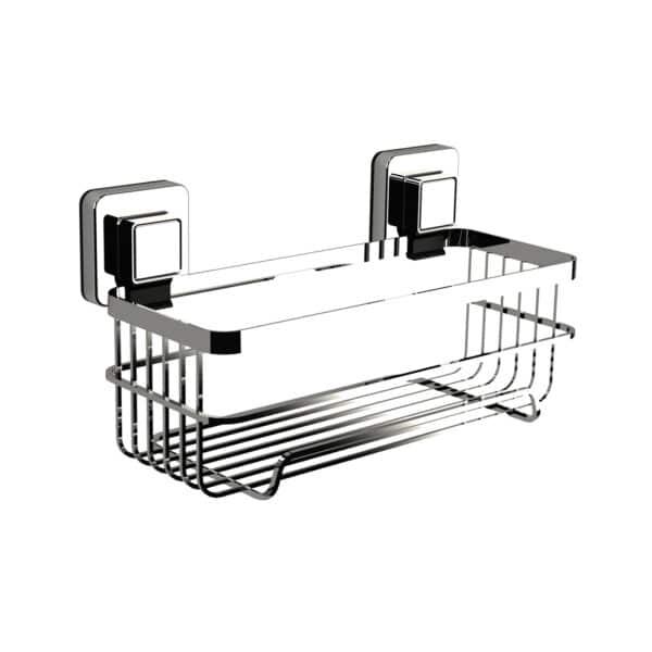 Pushloc Bottle Basket - Bathroom Caddies and Baskets