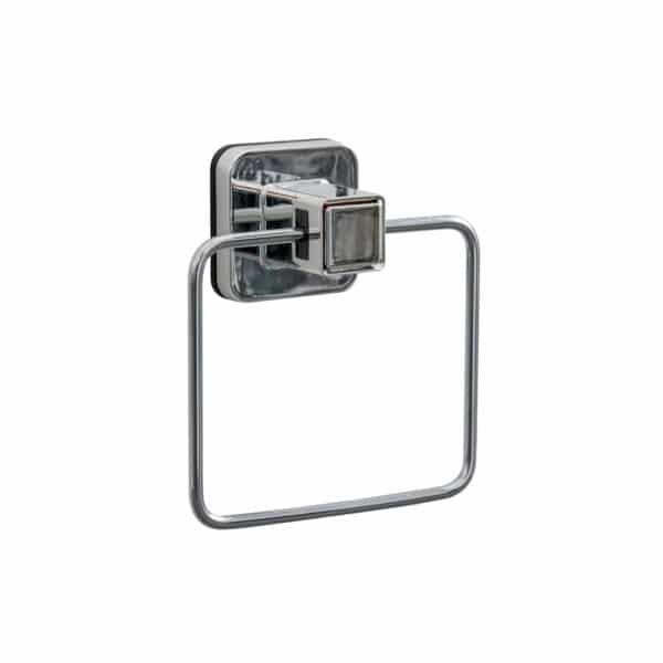 Pushloc Towel Ring - Super Suction Bathroom Accessories