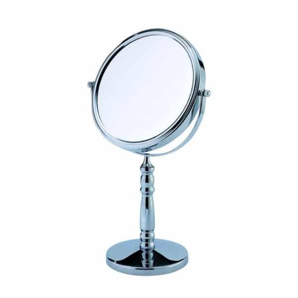 Rho Vanity Mirror 190Mm Dia. - Bathroom Mirrors