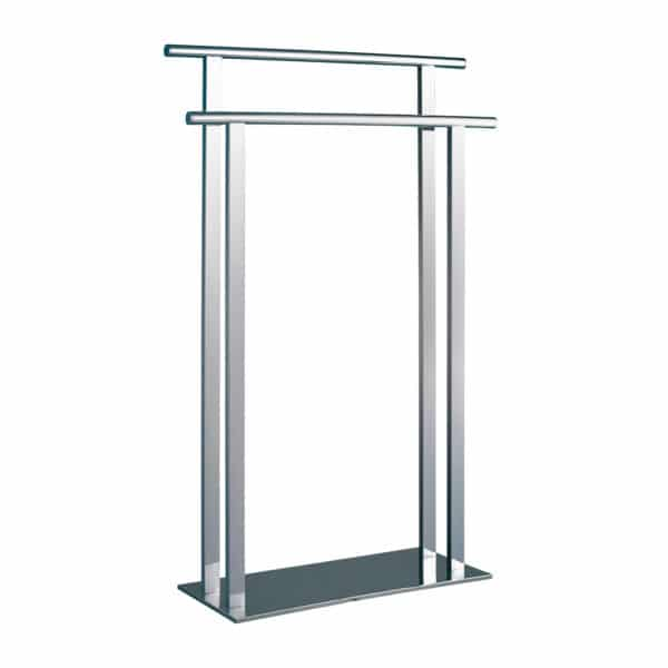 Superbia Towel Stand - Free Standing Towel Rails